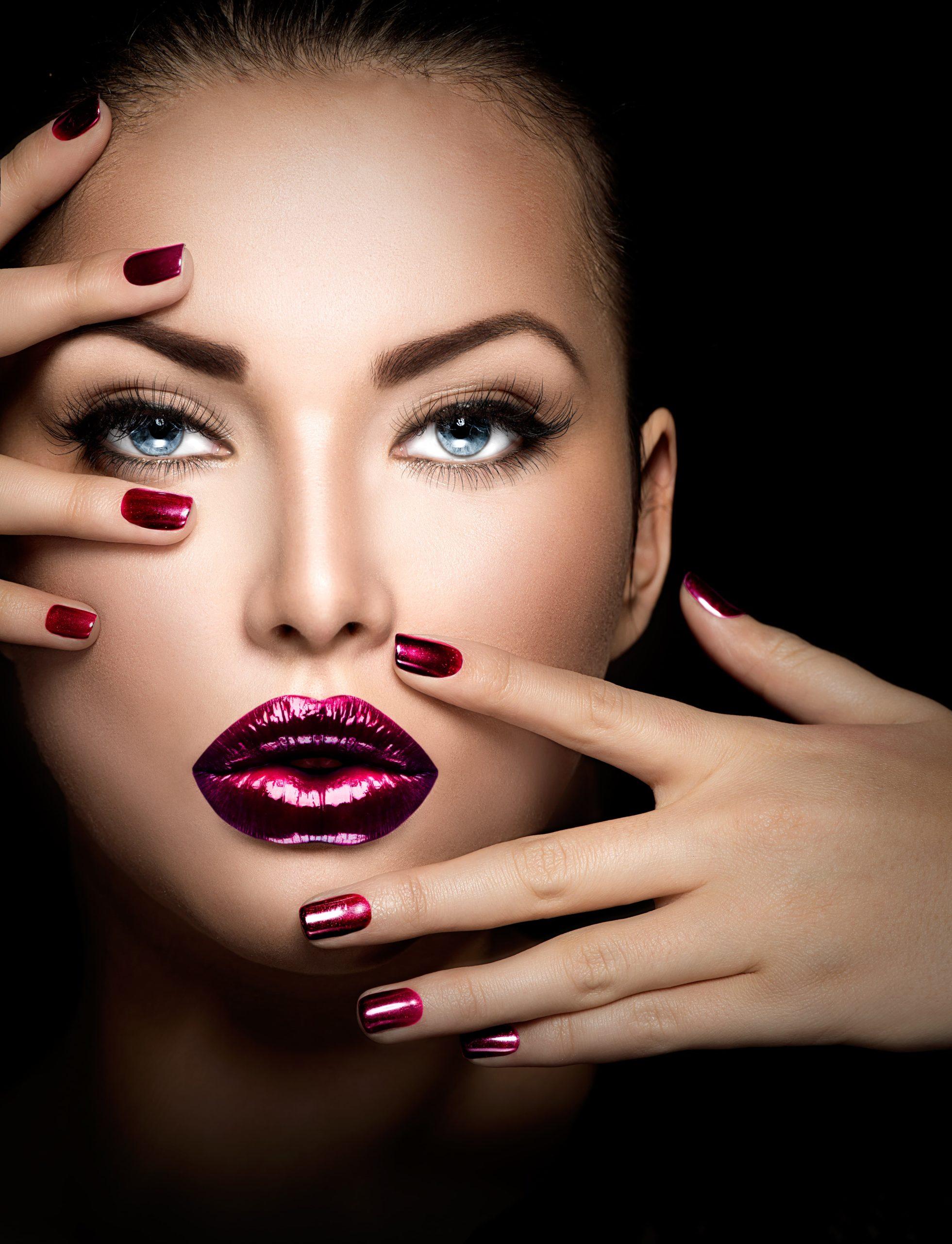 Kosmetik & Gesichtsbehandlung Nata-Studio